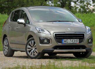 Używany Peugeot 3008 I (2009-2016) - który silnik wybrać?