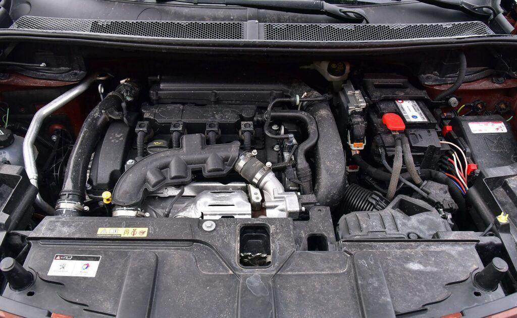 Peugeot 3008 I 05
