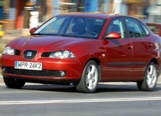 Używany Seat Ibiza III/Cordoba II (2002-2008) - opinie, dane techniczne, usterki