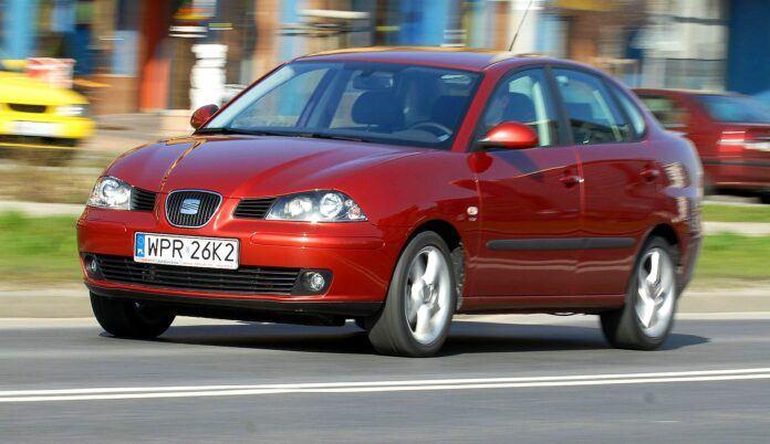 Seat Ibiza III Cordoba II