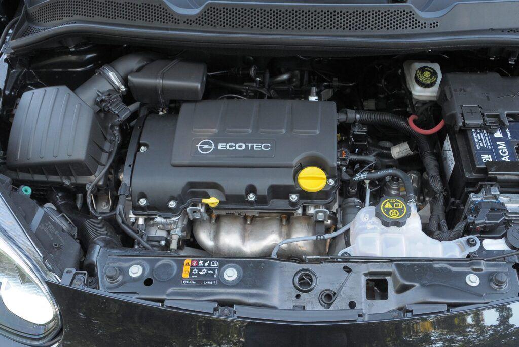 Silnik 1.4 16V Opla