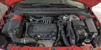 Silniki Opla