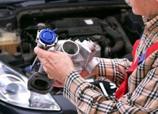 Turbosprężarka ze stałą lub zmienną geometrią. Które turbo jest lepsze?