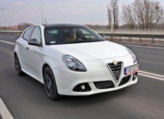 Alfa Romeo zakończyła produkcję Giulietty. Co z następcą?
