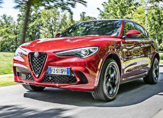 Alfa Romeo Stelvio Quadrifoglio (2021). Opis wersji i cennik