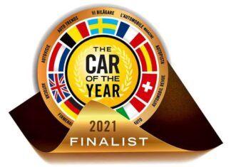 Europejski Samochód Roku 2021. Poznaliśmy 7 finalistów