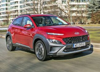 Hyundai Kona (2021). Opis wersji i cennik