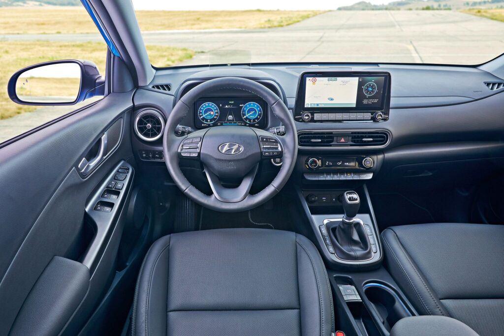 Hyundai Kona (2021)