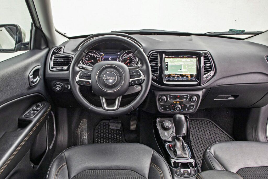 Jeep Compass (2020)