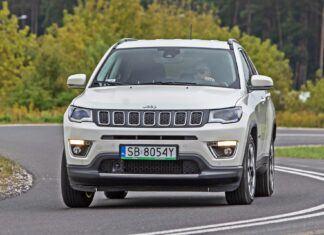 Jeep Compass (2021). Opis wersji i cennik