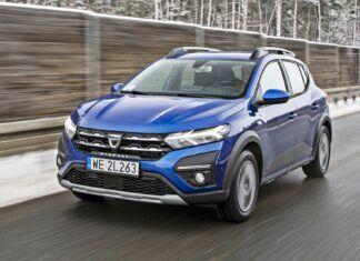 Nowa Dacia Sandero (2021). Opis wersji i cennik