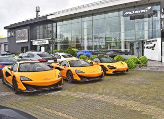 Polacy wybierają coraz droższe auta. Duży wzrost cen