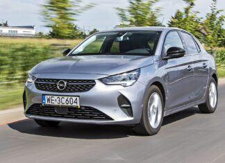 Opel Corsa (2021). Opis wersji i cennik