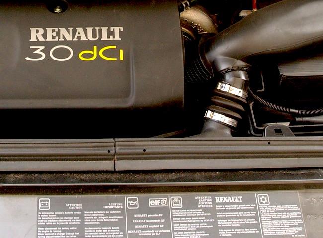 rekomendowany olej Renault