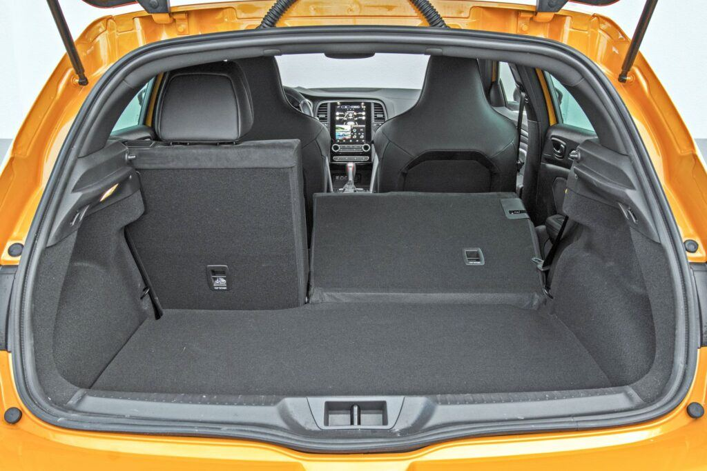 Renault Megane RS (2020)