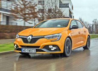 Nowe Renault Megane R.S. (2021). Opis wersji i cennik