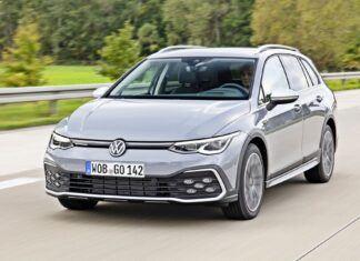 Nowy Volkswagen Golf Alltrack (2021). Opis wersji i cennik