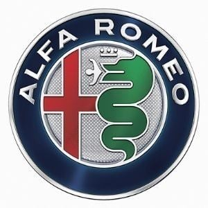 Alfa Romeo logo 300px