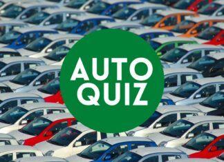 AUTO-QUIZ [5] Quiz wiedzy motoryzacyjnej