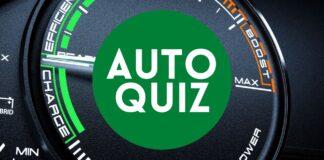 Auto Quiz-3