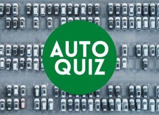 AUTO-QUIZ [2] Quiz wiedzy ogólnej
