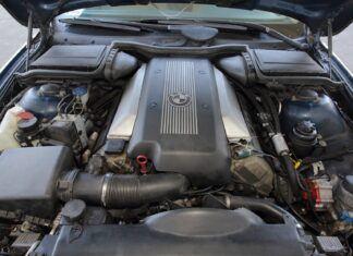Pancerne silniki BMW. Wystarczy lać paliwo i jeździć