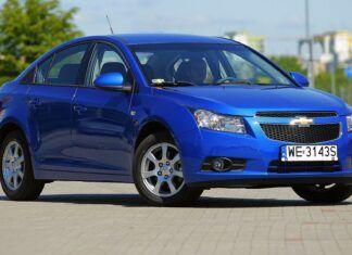 Używany Chevrolet Cruze (2008-2016) - który silnik wybrać?