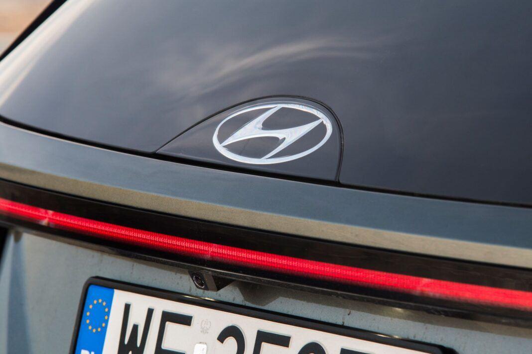 Hyundai Tucson 1.6 T-GDI HEV - logo