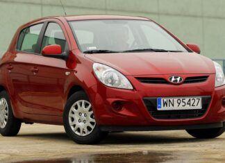 Używany Hyundai i20 I (2008-2014) - który silnik wybrać?