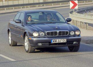 Używany Jaguar XJ (X350/X358; 2003-2009) - opinie, dane techniczne, usterki