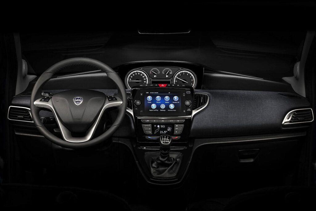 Lancia Ypsilon 2021 05