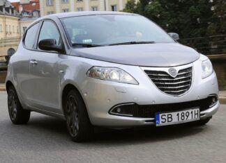 Używana Lancia Ypsilon III (od 2011 r.) - opinie, dane techniczne, typowe usterki