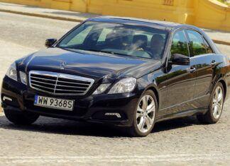 Używany Mercedes klasy E (W212; 2009-2016) - opinie, dane techniczne, usterki