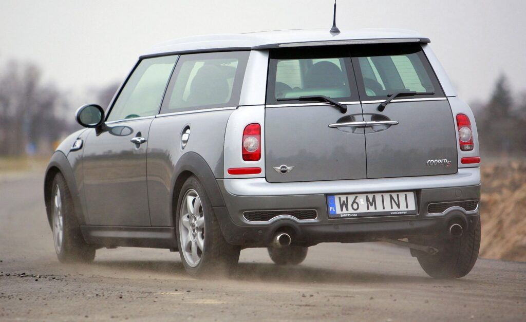 Mini One/Cooper II (R56)