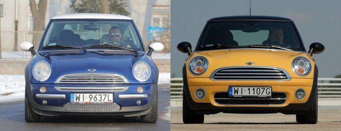 Mini I i Mini II