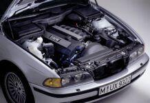Najlepsze silniki BMW