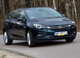 Używany Opel Astra V (K; od 2015 r.) - opinie, dane techniczne, typowe usterki