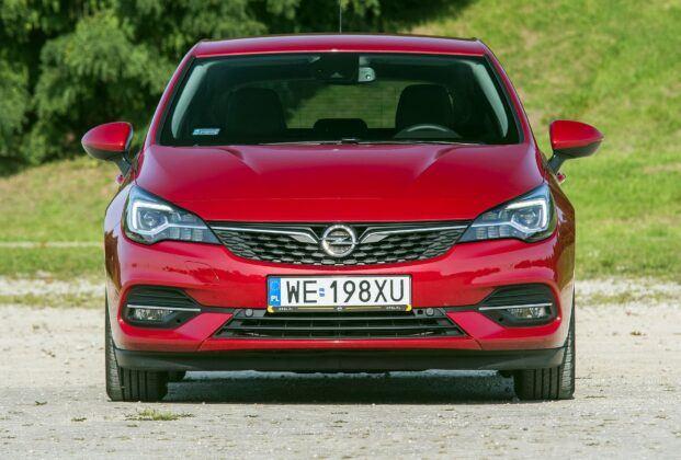 Opel Astra V (K)