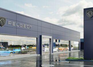 Peugeot ma nowe logo. Czy przyjmie się na rynku?