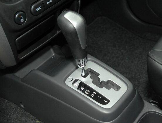 Suzuki Jimny (FJ)