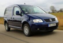 Volkswagen Caddy III 46
