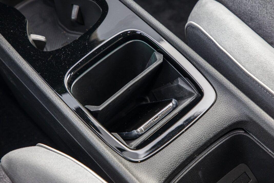 Volkswagen ID.3 Pro Performance (58 kWh) – test (2021) – ładowarka indukcyjna