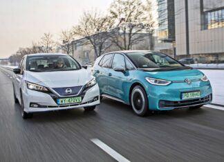 """Samochody elektryczne w Polsce. Ile """"elektryków"""" jest w naszym kraju?"""