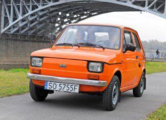 Nie doczekałeś się wymarzonego Fiata 126p? Dostaniesz rekompensatę!