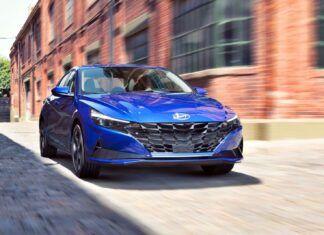 Nowy Hyundai Elantra (2021). Opis wersji i cennik