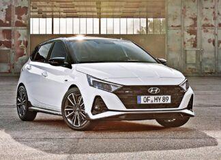 Nowy Hyundai i20 N Line – ile kosztuje?
