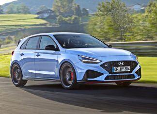 Nowy Hyundai i30 N (2021). Opis wersji i cennik