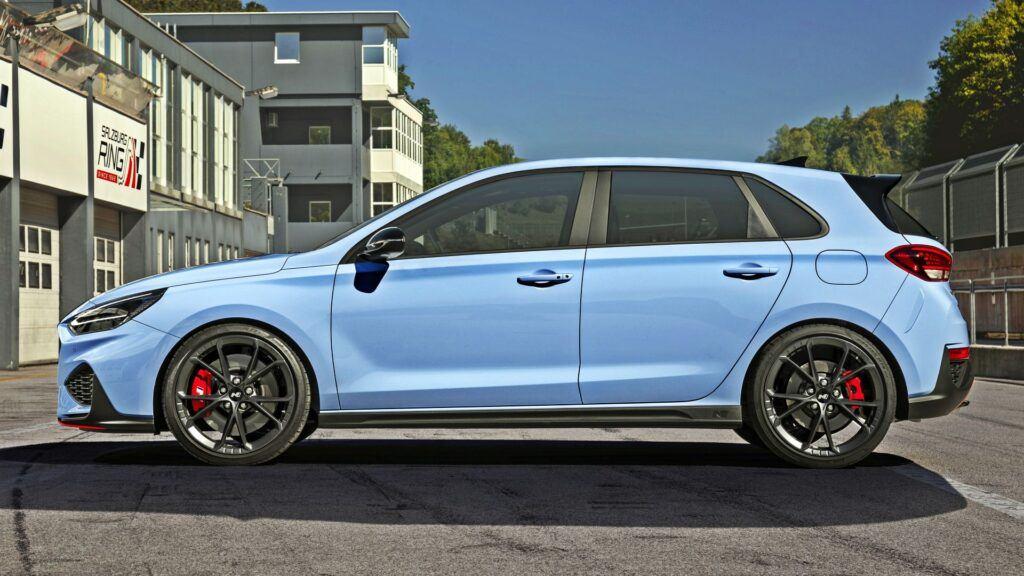 Hyundai i30 N (2021)