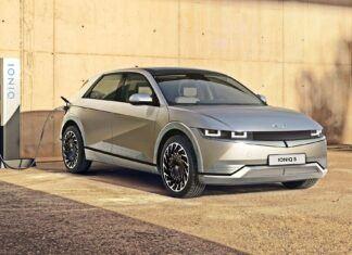 Nowy Hyundai Ioniq 5 – oficjalne zdjęcia i informacje