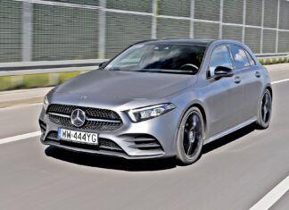 Nowy Mercedes klasy A (2021). Opis wersji i cennik